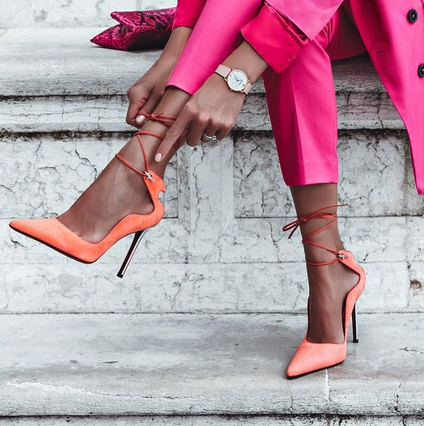 Pantofi de moda 2019-2020 - pantofi noi pentru femei, tendințe și ...